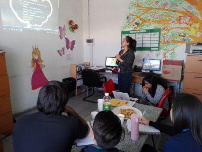 En Huechuraba constituyen mesas educativas preventivas de drogas y alcohol