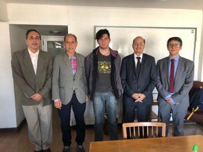 SENDA invita a estudiantes de la Universidad de Chile a sumarse a estudio de prevalencia de drogas