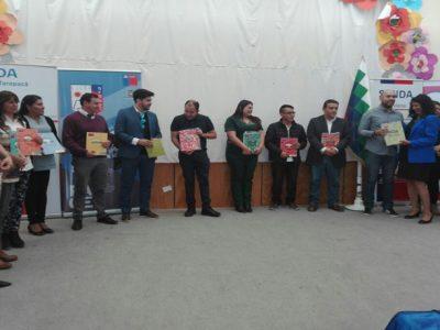 Cinco mil alumnos del Tamarugal implementarán programas preventivos de SENDA
