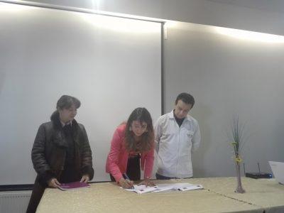 Hospital de Castro se suma a programa Trabajar con Calidad de Vida de SENDA