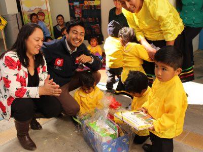 SENDA realiza lanzamiento regional de los programas educacionales preventivos 2018