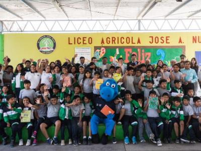 SENDA Previene Arica inicia año académico preventivo
