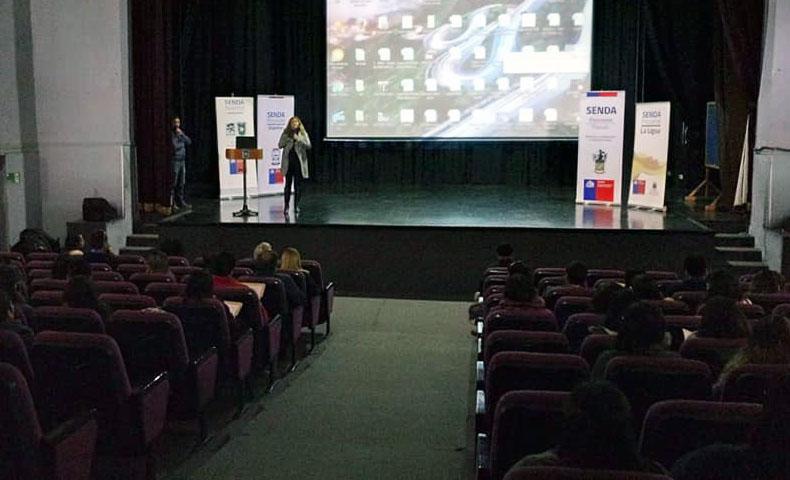 Seminario de detección temprana y entrevista motivacional se realiza en la provincia de Petorca
