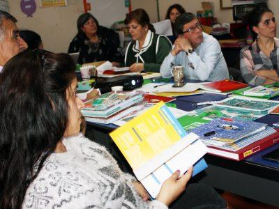 SENDA entrega material preventivo en todas las comunas de la Región de Aysén