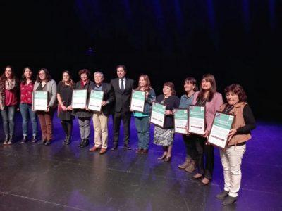 Con firma de compromiso, escuelas y liceos de Valparaíso dan inicio al Año Escolar Preventivo 2018
