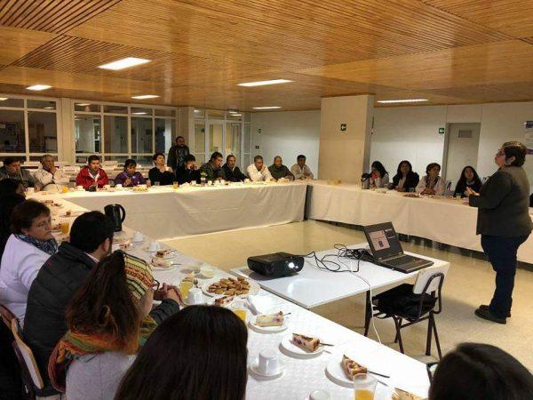 SENDA Previene Futrono realizó lanzamiento año escolar preventivo 2018