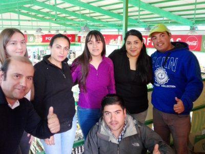 SENDA Previene Teno comenzó a implementar el programa Trabajar con Calidad de Vida en Supermercados el 9