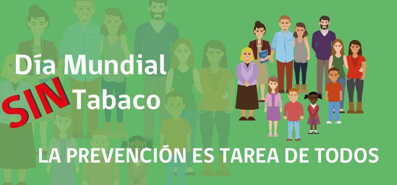 Día Mundial Sin Tabaco: 1 de cada 4 escolares fumó cigarrillos diariamente en el último mes