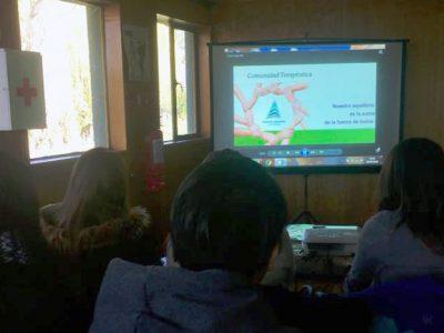 Centro Terapéutico Otorgó el Alta a Vecino Coyhaiquino tras un Año de Tratamiento por Alcoholismo