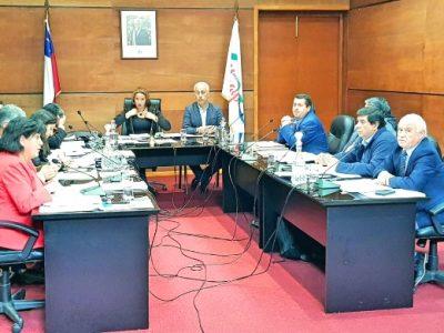 Municipio de Hualpén aprueba primera ordenanza de alcoholes