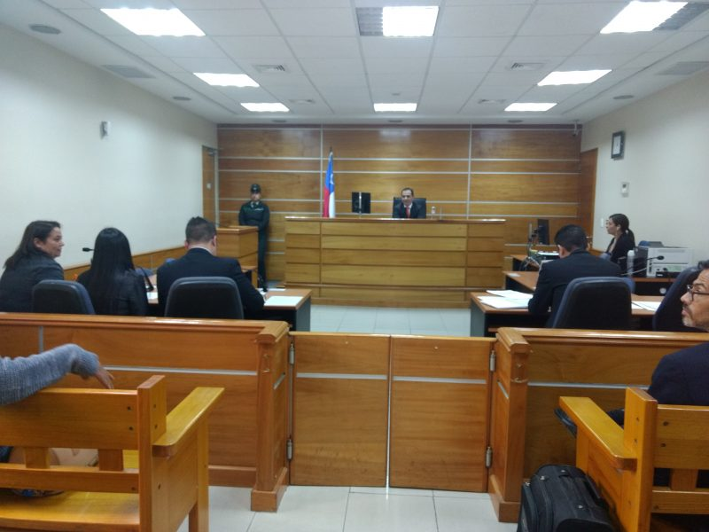 Celebran nuevo egreso de Tribunal de Tratamiento de Drogas en Tarapacá