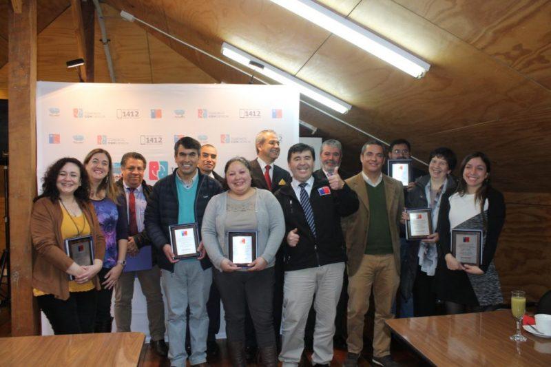 Celebran Día de la Prevención destacando rol preventivo de instituciones de la Región de Los Ríos