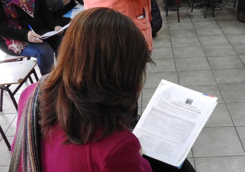 Más de 14 mil personas se comprometieron y participaron en la Consulta Ciudadana de SENDA