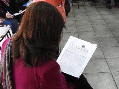 Hasta el 29 de julio SENDA desarrollará Consulta Ciudadana sobre  Consumo de Drogas en Niños, Niñas y Adolescentes
