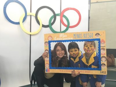 Con Olimpiadas Preventivas conmemoran Día Internacional de la Prevención del Consumo de Drogas en Río Negro