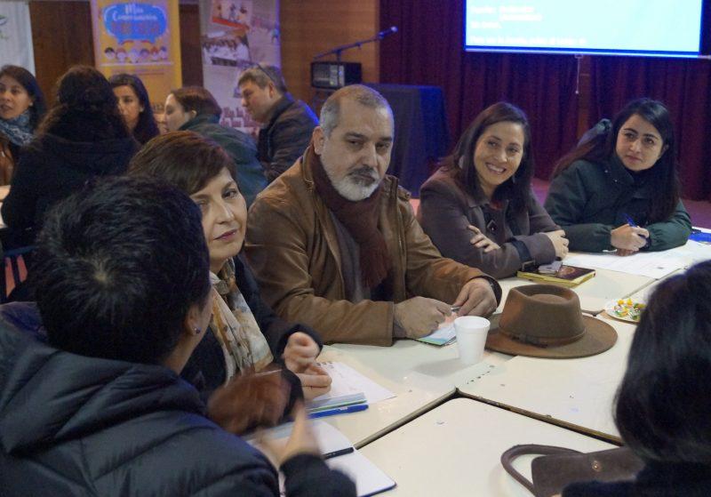 SENDA Araucanía inicia Consulta Ciudadana sobre Consumo de Drogas en Niños, Niñas y Adolescentes
