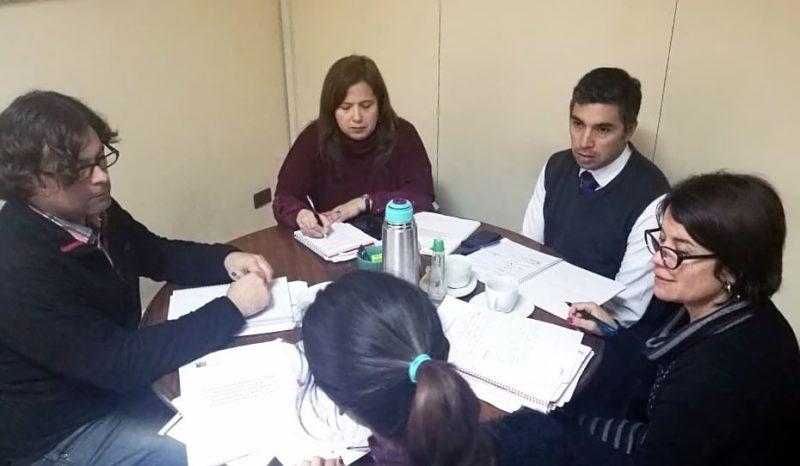 SUPEREDUC y SENDA Valparaíso gestionan trabajo mancomunado para abordar tema de alcohol y drogas en establecimientos educacionales