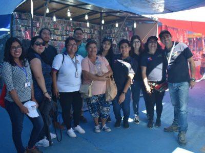 SENDA realizó  campaña de prevención del alcohol en Tarapacá