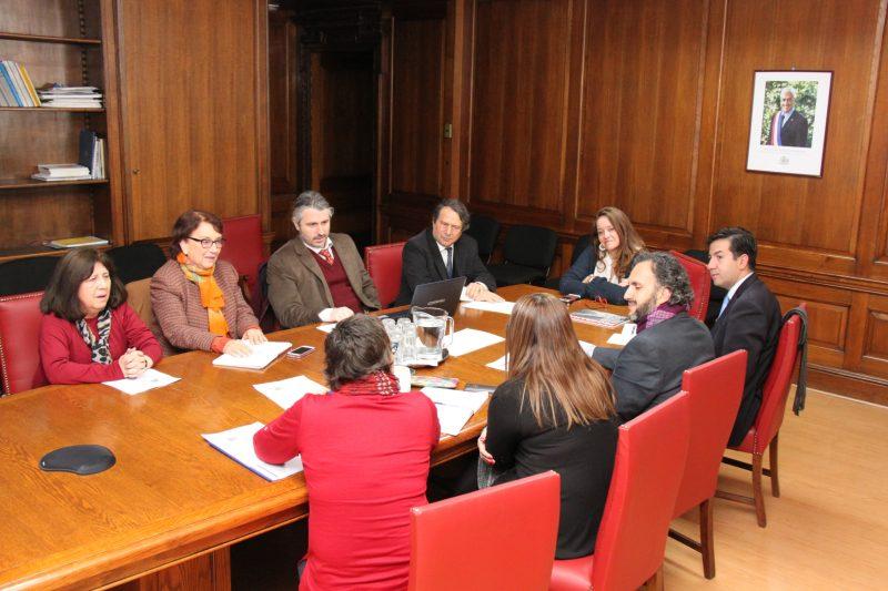 SENDA asesorará a agencia argentina de drogas en indicadores y gestión de programas de tratamiento