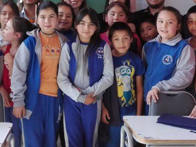 SENDA Araucanía y Superintendencia de Educación  En búsqueda de nuevos protocolos escolares más comprensivos ante consumo y tráfico de drogas