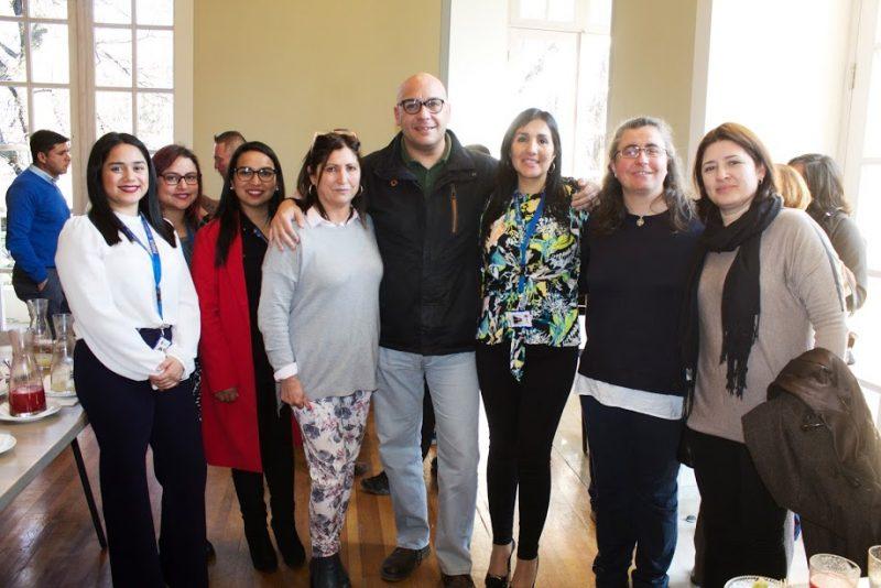En Pirque se desarrolló Seminario sobre Parentalidad Responsable y su rol en la prevención del consumo de drogas y alcohol