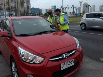 Llaman a prevenir accidentes de tránsito asociados al consumo de alcohol este fin de semana largo