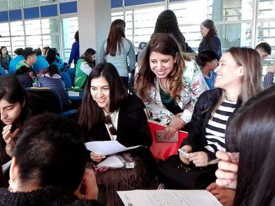 Asume nueva directora regional de SENDA en la Araucanía