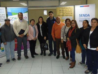 Implementarán proyectos para prevenir el consumo de drogas y alcohol