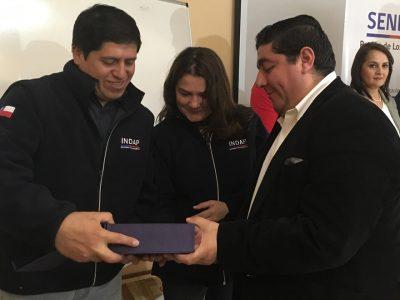 Organizaciones laborales obtuvieron certificación del programa de SENDA Trabajar con Calidad de Vida