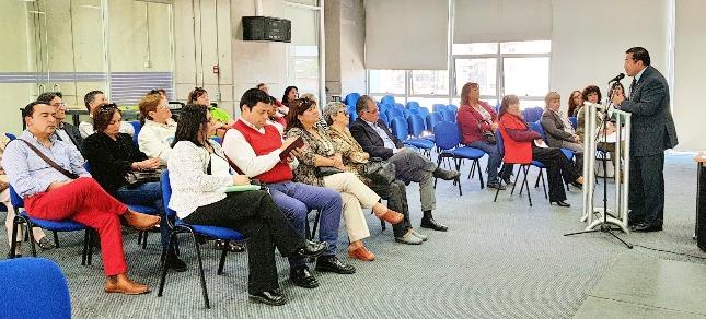 Consejos de Sociedad Civil de SENDA y SERVIU se unen para compartir experiencias