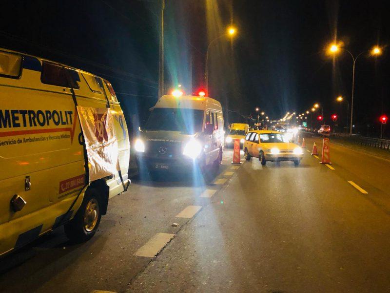 Con más de 600 controles SENDA Araucanía continúa previniendo accidentes este fin de semana largo