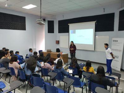 SENDA Arica se sumó a conmemoración del Día Mundial sin Alcohol