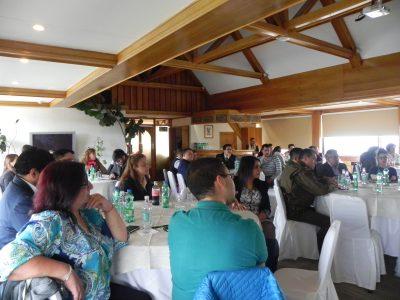 """Se realizó III Seminario """"Consumo De Alcohol En Magallanes; Buenas Prácticas Locales Para Una Regulación Efectiva"""""""