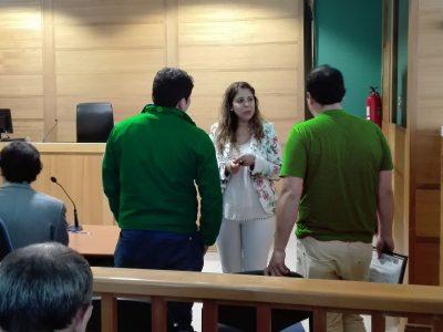 Tribunal de Tratamiento de Drogas celebra quinto aniversario en Temuco