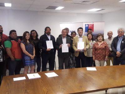 SENDA Atacama trabajó con empresas públicas y privadas en la prevención del consumo de drogas y alcohol