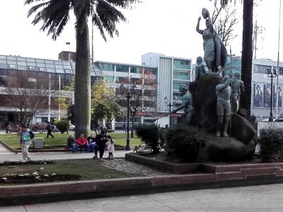 SENDA Araucanía convoca a Carabineros de Chile para coordinar actividades de fin de año y de período estival