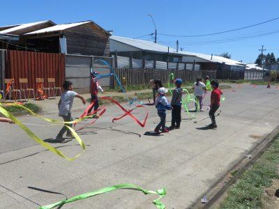 Purranque y Río Negro organizaron jornada de prevención intercomunal