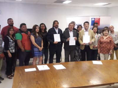 Siguen abiertas las inscripciones para el Programa de Prevención Laboral del Consumo de Drogas y Alcohol en espacios laborales del SENDA