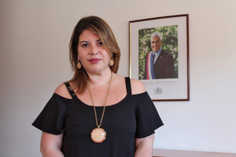 DIRECTORA DE SENDA ATACAMA EXPONDRÁ EN SEMINARIO QUE INVOLUCRA A JÓVENES LÍDERES DE LA REGIÓN
