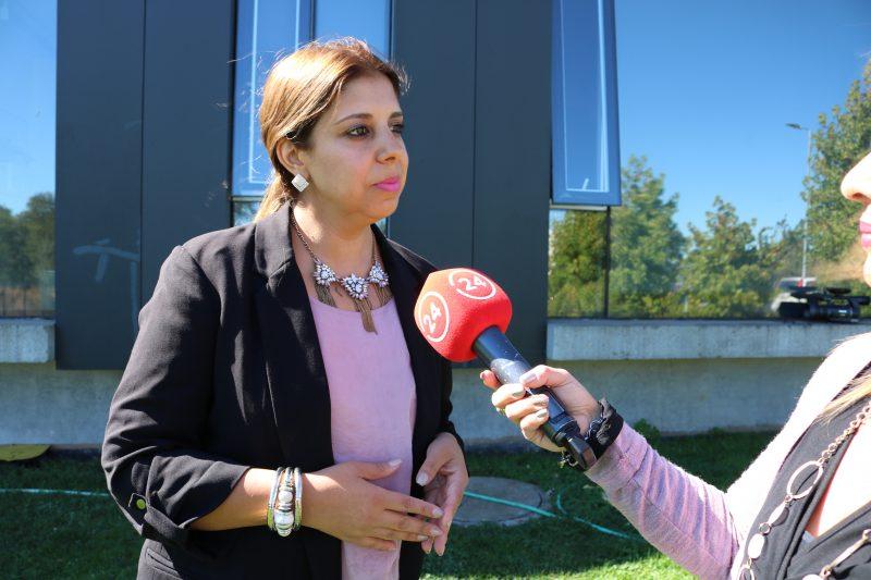 """Directora de Senda Araucanía """"El consumo de alcohol en Chile es un problema grave"""""""