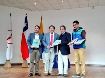 Previene Concepción realiza lanzamiento del año escolar en simbólica ceremonia
