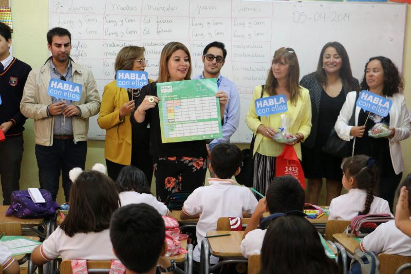Con éxito SENDA dio inicio al Año Escolar Preventivo 2019