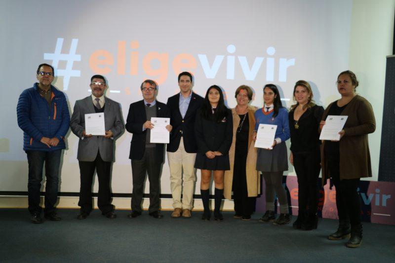 "Gobierno Regional entrega ""carta presidencial a familias chilenas"" dirigidas a padres y madres de Atacama"