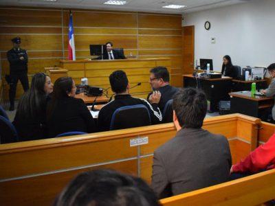 Celebran egreso de los Tribunales de Tratamiento de Drogas en Tarapacá