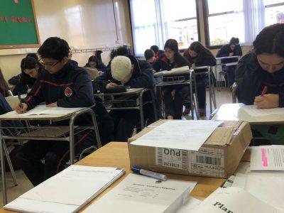 En Magallanes ya se aplican  a estudiantes las encuestas del Plan Elige Vivir Sin Drogas