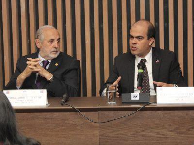 ALIANZA ENTRE SENDA, MINISTERIO PÚBLICO Y EL ISP BUSCA DETERMINAR LA POTENCIA DE LA MARIHUANA QUE SE CONSUME EN CHILE