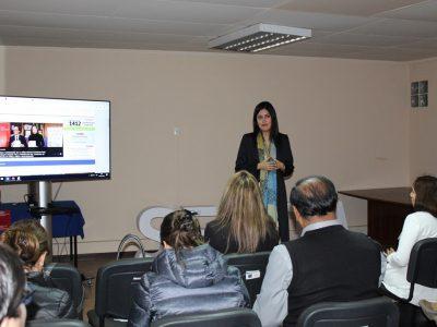 Representantes del sector público y privado se reúnen en segundo encuentro de integración social en Arica
