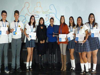 En Arica: Liceo Comercial representará a la región en Macrozonal de Debates Escolares Preventivos
