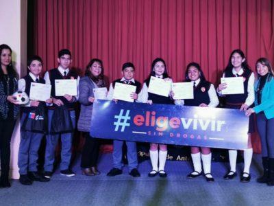 """Tocopilla gana""""Torneo de Debate Estudiantil SENDA 2019"""" y se prepara para representar a la región en Macrozonal de Arica."""