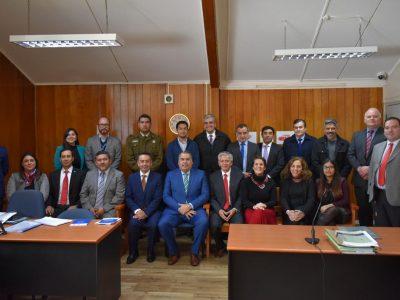 ENCARGADA NACIONAL DE LOS PROGRAMAS TTD, VISITA LA REGIÓN DE AYSÉN